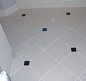 Grout Colour Sealing Townsville